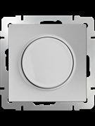 Диммер /WL06-DM600 серебряный