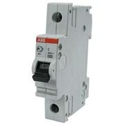 Aвтоматич. выкл-ль 1-пол.SH201L C63