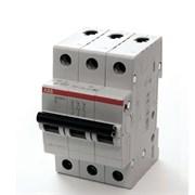 Aвтоматич. выкл-ль 3-пол.SH203L C63