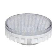 Лампа светодиодная  LED GX53 standart 6Вт 3000К 480Лм ASD
