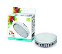 Лампа светодиодная  LED GX53 standart 8Вт 4000К 640Лм ASD
