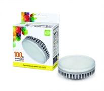 Лампа светодиодная  LED GX53 standart 10Вт 4000К  ASD