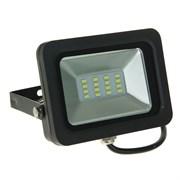 Прожектор LED СДО-5-10 10Вт 160-260В 6500