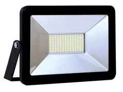 Прожектор LED СДО-5-100 160-260В 6500