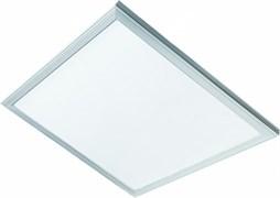 Панель светодиодная LP-02-eco 36W 6500K(595*595*11) без ЭПРА IP40
