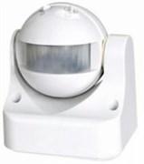 Инфракрасный датчик движения Smartbuy, настенный 1200Вт, 180гр., до 12м, IP44 (sbl-ms-009) sbl-ms-009