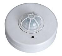 Инфракрасный датчик движения Smartbuy, потолочный 1200Вт,  до 8м, IP33 sbl-ms-024