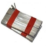 Полоса монтажная алюминиевая 10*100мм (100шт)