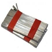 Полоса монтажная алюминиевая 10*150мм (100шт)