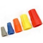 Колпачек СИЗ-4 (11,0) желт (100) КВТ