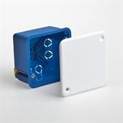 Коробка расп. для 70х70х45мм для ГСК  (1/120) 10178 ТУСО