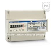 Счетчик электрической энергии ЦЭ 6803 В/1 1Т 10-100А 3ф. 4пр. М7  Р31 Энергомера