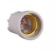 Электропатрон керамический  Е27 подвесной ASD/96