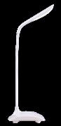 Светильник настольный GLTL-003-3-220 белый,сенс вкл.дим 800003
