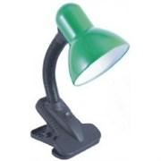 Св. настольный Е27 TLI-222 цвет зеленый (светлый) TLI-222