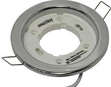 Светильник встраиваемый под лампу GX53/Chrome SB-Svet-Chrome