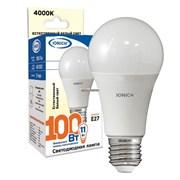 Лампа светод-я  IONICH общего назначения ILED A60-11Вт-990Лм-220В-4000К-E27 1562