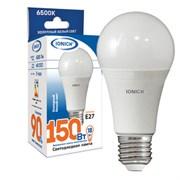 Лампа светод-я  IONICH общего назначения ILED A60-18 Вт-1500Лм-230В-6500К-E27 1616