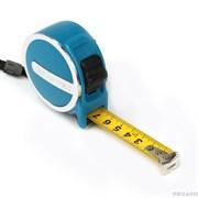 Рулетка измерительная, 3мх16мм, пластиковый ударопрочный корпус, усиленный зацеп, Smartbuy Tools SBT-MTP-316P3
